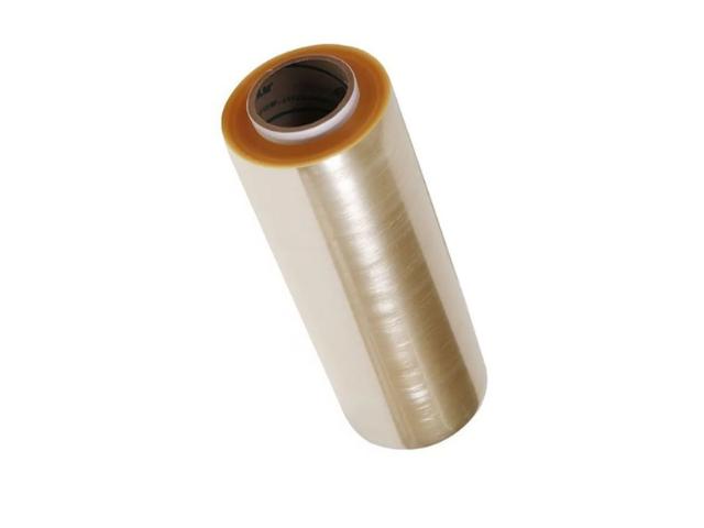Bobina PVC - Extrusa-Pack Amarela